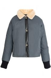Пуховая куртка Marni