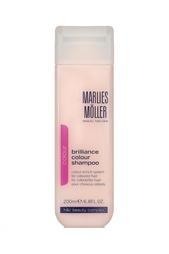 Шампунь для окрашенных волос Brilliance Colour 200ml Marlies Moller
