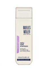 Шампунь для ежедневного применения Strength 200ml Marlies Moller