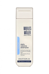 Шампунь для объема волос Volume Daily Volume Shampoo 200ml Marlies Moller