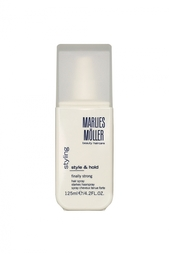 Лак для волос гибкой фиксации Finally Flexible Hairspray 125ml Marlies Moller