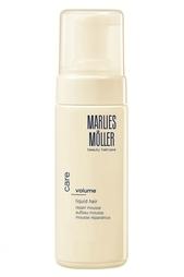 """Мусс """"Жидкие волосы"""" восстанавливающий структуру волос Care Volume 150ml Marlies Moller"""