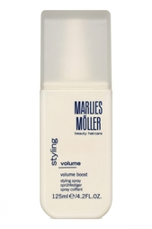 Спрей для придания объема волосам Volume Boost Spray 125ml Marlies Moller