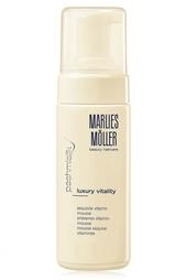 Витаминный мусс-кондиционер Pashmisilk Vitality Vitamin Mousse 125ml Marlies Moller