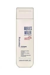 Шампунь для восстановления роста и защиты волос Ageless Beauty 200ml Marlies Moller