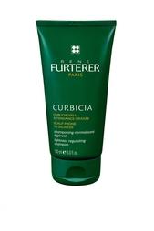 Шампунь регулирующий нормализующий для жирной кожи головы Curbicia 150ml Rene Furterer