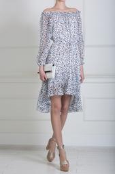Шелковое платье Camila Diane von Furstenberg