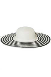 Соломенная шляпа Genie By Eugenia Kim
