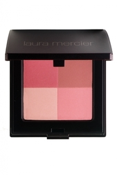 Пудра мерцающая Illuminating Powder Pink Rose Laura Mercier