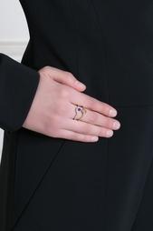 Серебряное кольцо с лазуритом Pamela Love