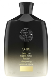 "Восстанавливающий шампунь Gold Lust Repair & Restore ""Роскошь золота"" 250ml Oribe"