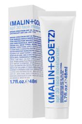 Увлажняющий дневной крем для лица SPF 30 48ml Malin+Goetz