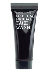 Очищающее средство для лица с травами Soothing Herbal Face Wash Clark's Botanicals
