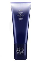 Крем для блеска тонких волос Supershine Light Moisturizing Cream 150ml Oribe