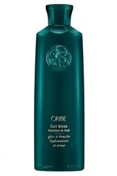 Гель для вьющихся волос Curl Gloss Hydration & Hold 175ml Oribe