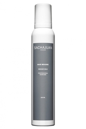 Мусс для волос средней фиксации Hair Mousse Medium Hold 200ml Sachajuan