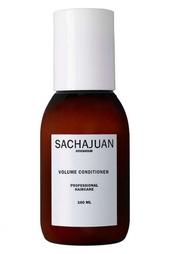 Кондиционер для объема волос Volume 100ml Sachajuan