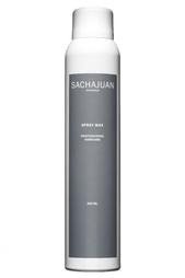 Спрей-воск для укладки Spray Wax Sachajuan