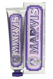 "Зубная паста ""Мята и Жасмин"" 75ml Marvis"