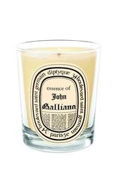 Свеча из парфюмированного воска Essence of John Galliano Diptyque