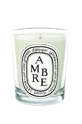 Свеча из парфюмированного воска Ambre Diptyque