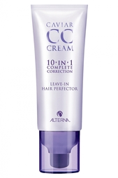 Комплексный уход-корректор волос Caviar CC-cream 74ml Alterna