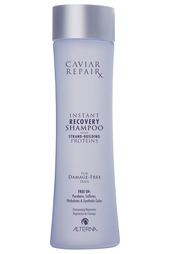 "Шампунь ""Быстрое восстановление"" Caviar Repair Rx Instant Recovery 250ml Alterna"