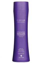 Увлажняющий шампунь с морским шелком Caviar Anti-Aging Replenishing Moisture Alterna