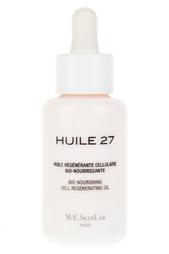 Биопитательное масло Huile 27 50ml