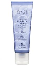 """Несмываемый крем """"Протеиновое восстановление текстуры"""" Caviar Repair Rx Re-Texturizing Protein Cream Alterna"""