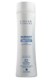 """Кондиционер против перхоти """"Здоровая кожа головы"""" Caviar Clinical Dandruff Control 250ml Alterna"""