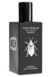 "Парфюмерная вода Dark ""Арсеник"" №17 47.3ml Tokyomilk"