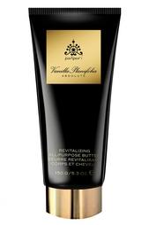 """Масло для волос и тела """"Ванильная орхидея"""" 150ml Panpuri"""