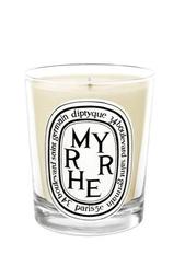 Свеча из парфюмированного воска Myrrhe Diptyque