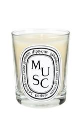Свеча из парфюмированного воска Musc Diptyque