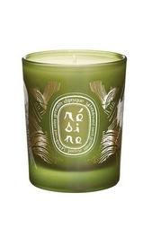 Свеча из парфюмированного воска Resin Diptyque