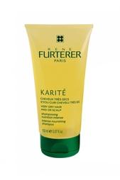 Питательный шампунь для сухих волос Karite Rene Furterer