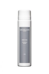 Спрей-воск для укладки Spray Wax 75ml Sachajuan