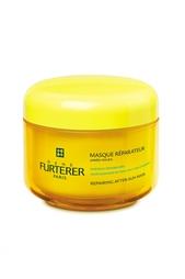 Восстанавливающая маска для волос «После солнца» 200ml Rene Furterer
