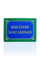 Клатч Boulevard Saint-German Yazbukey