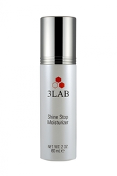 Матирующее средство для лица Shine Stop Moisturizer 60ml 3 Lab