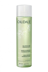 Мицеллярная вода Make Up Remover Cleansing Water 200ml Caudalie