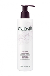Лосьон для тела Nourishing Body Lotion 250ml Caudalie