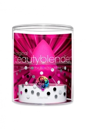 Спонж Original + мыло для очиcтки Solid Blendercleanser Beautyblender