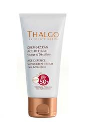 Антивозрастной крем для лица SPF50+ 50ml Thalgo