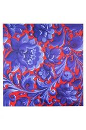 Шелковый платок D. Simachev