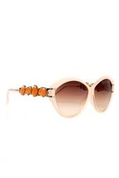 Солнцезащитные очки Oscar de la Renta
