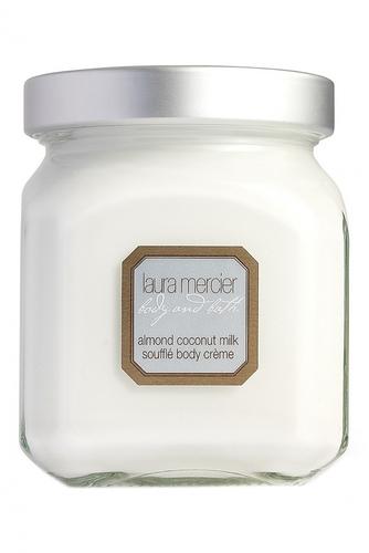 Крем-суфле для тела Almond Coconut Milk 300ml