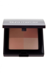 Пудра мерцающая Illuminating Powder Mocha Spice Laura Mercier