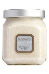 Скраб для тела Almond Coconut Milk 300ml Laura Mercier